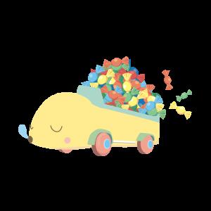 キャンディカー
